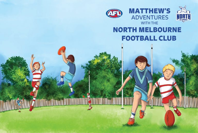 AFL Cover
