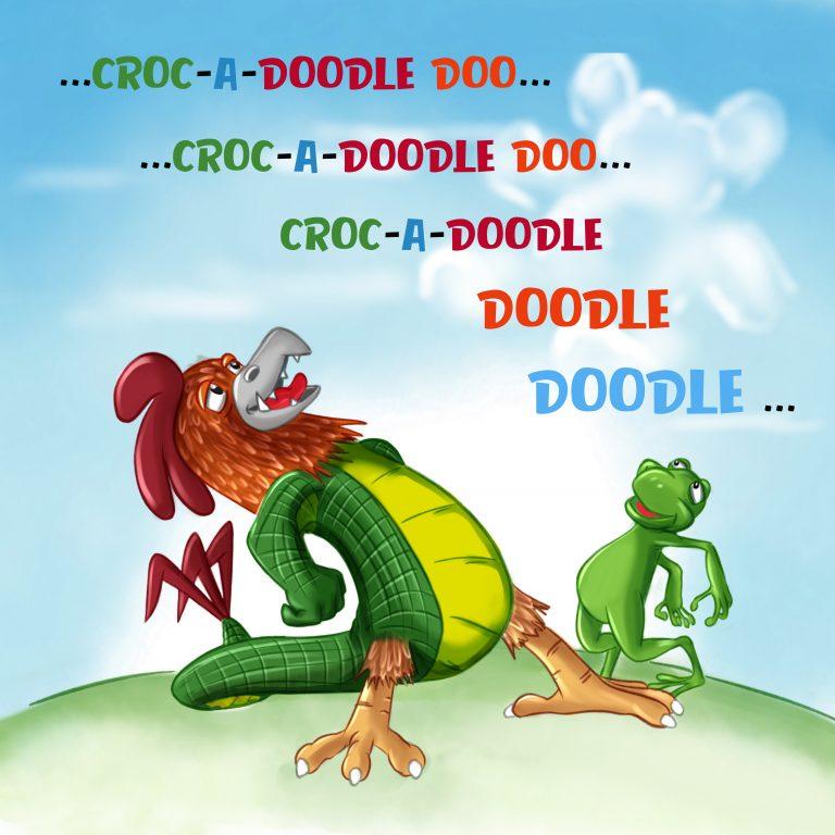 croc a doodle snap-Pg28