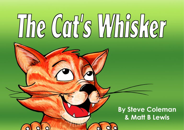 The Cat's Whisker