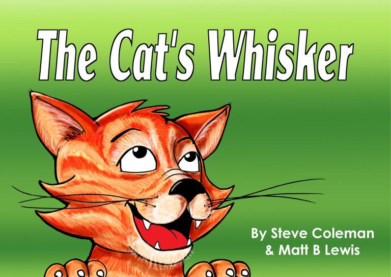 The Cat's Whisker