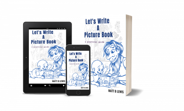 Let's Write a Picture Book